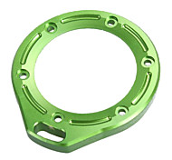 GoPro Aluminum LANYARD RING Mount For Hero2 (Green)