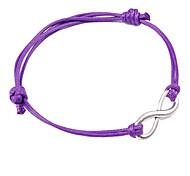 Style de l'Europe Weave Bracelets