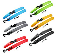 High Quality Soft Rubber Quick Release Bicycle Mudguard