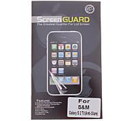 Profesional antideslumbrante mate del protector del protector de pantalla para Samsung Galaxy S2 TV GT-S7273T