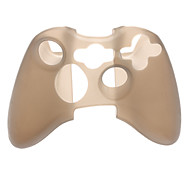 Anti slip Controller Silicone Case for Xbox360 (black)