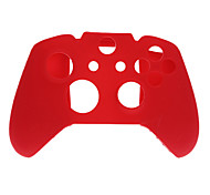 Multi-Function (3 in 1) Silicone Skin Case for XBOX ONE Handle