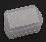 Pixel Bounce Softbox Flash Diffuser for Canon Speedlite 580EX 580EX II