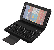 Bluetooth Wireless Keyboard for Samsung Galaxy Tab 7 Inches P6200 P3100