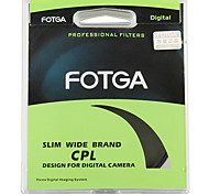 Fotga Pro1-D 58Mm Ultra Slim Multi-Coated Cpl Circular Polarizing Lens Filter