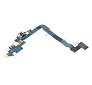 Genuine Repair Parts Micro USB Charging Connector Port Flex for Samsung i9250
