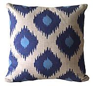 Contemporary Geometric Decorative Pillow Cover
