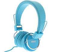 X10 Fashionable Hifi Stereo Music On-Ear Headphone