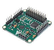 CRIUS MultiWii Lite v1.0 Edition Flight Controller Board for Mini Quadcopter - Green