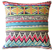 Lovely Stripes Decorative Pillow Cover