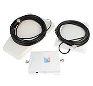 850/1800MHz 70dB Signal Booster / répéteur / amplificateur