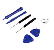 7-in-one Repair Opening Pry Tools Kit Set for iPhone 4/4S/5