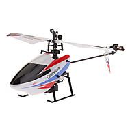 WLtoys V911-Pro 2.4G 4CH RC Hubschrauber
