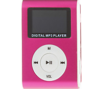 1.2 Zoll OLED MP3-Player mit FM-Radio (2GB)