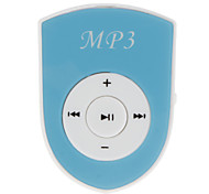 Sheild Shaped MP3-Player mit Karten Clip