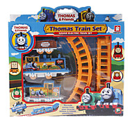 Thomas Train Track Electric Train Educational Toys