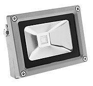 Remote-Controlled Flood Lights 10 W LM RGB AC 85-265 V