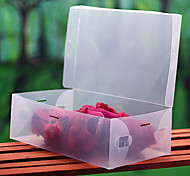 Trasparente Shoe Storage Box (donne)