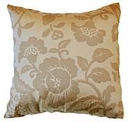 Country Sunflower Decorative Pillow Cover