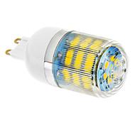 Bombillas LED de Mazorca T G9 10W 46 SMD 2835 760 LM Blanco Fresco V