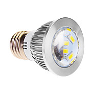 Spot Lampen E26/E27 5 W 450 LM 5500-6500 K 12 SMD 5630 Warmes Weiß/Kühles Weiß AC 220-240 V