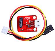 Vibration Sensor Switches Module Board for SCM Development Red