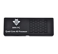 MK908 Android 4.2 TV Player Rockchip3188 1800Mhz Quad Core (Wi-Fi Bluetooth 2 Гб оперативной памяти 8 Гб ROM HDMI)