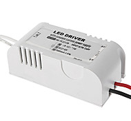 9-12W 310MA LED Driver with Constant Current Power Supply (85-265V)