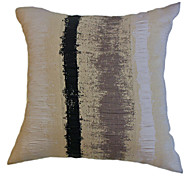 Modern Stripe Decorative Pillow Cover