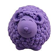 Sheep Animal Silicone Handmade Soap/Cake/Chocolate Mold