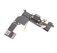 Charging Port Flex Cable Charging Dock Replacement for iPhone 5S