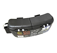 Portable Fishing Tackle Box Tool Box Lures Case with Waist Belt HHF-174671