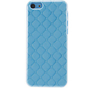 Special Grid Pattern Hard Case For iPhone 7 7 Plus 6s 6 Plus SE 5s 5c 5 4s 4