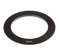 62mm Camera Lens Adapter Ring (Black)