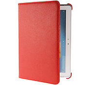 "360° Rotating PU Leather Pouches for Samsung Galaxy Tab2 10.1"" P5100 P5110"
