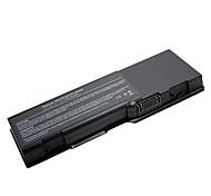 7800mAh Reemplazo de la batería del ordenador portátil para Dell Inspiron 1501 6400 E1505 Latitude 131L Vostro 1000 312-0461 GD761 UD267