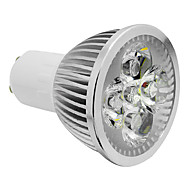 GU10 10W 3000K Warm White No Dimmable High Power LED Bulb