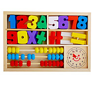 Multifunctional Little Baby Learning Frame