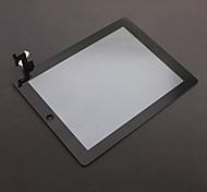 Original Touch Screen Glass Digitizer Part for iPad 2
