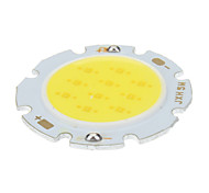 5W 6000K Cool White Light LED Chip