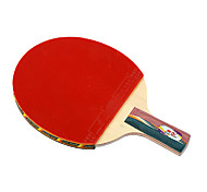 Double Fish - 4 Stars Table Tennis Racket Pen-hold Grip