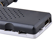 S400 Android 4.2 TV Player Rockchip3066 1600Mhz Dual Core-(Wi-Fi Bluetooth 1GB RAM 8GB ROM HDMI