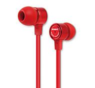 Somic MH403 Stereo Musik Modische In-Ohr-Kopfhörer für MP3/iPad/iPhone/MP4