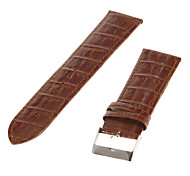 Men's Women's Watch Bands leather #(0.01) Watch Accessories