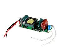 12 * Driver di 1W LED di alimentazione (21-38V)