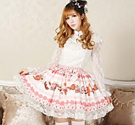 Angelic Pretty Candy Fairy Lolita Kawaii Skirt Lovely Cosplay