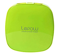 lepow 6000mAh Battery Bank External Battery for Mobile Device