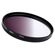 77mm Gradual Grey Filter Lens