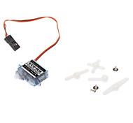 King Max 3.02g Plastic Gear Micro Analog Servo(Coreless Motor)