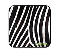 OUNUO 8000mAh Zebra-stripe Portable Power Bank External Battery for iPad and Others (5V 2A Max,20cm)